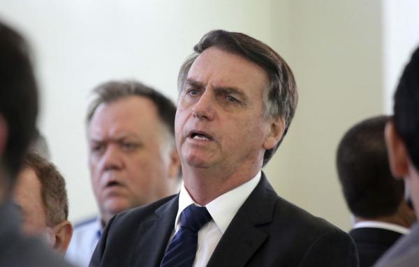 PT e PSOL anunciam boicote à posse de Bolsonaro no Congresso