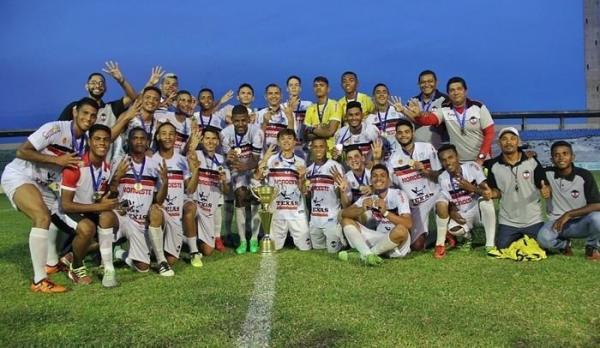 River-PI enfrenta Flamengo nesta quinta-feira na Copa São Paulo