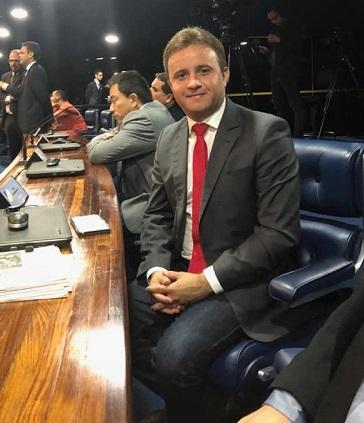 São Pedro do Piauí será beneficiado com Praça de Eventos no valor de R$ 1,4 milhão