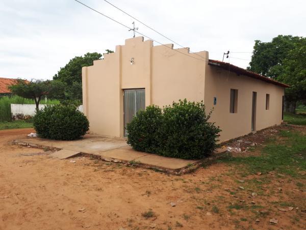Igreja da Goiabeira