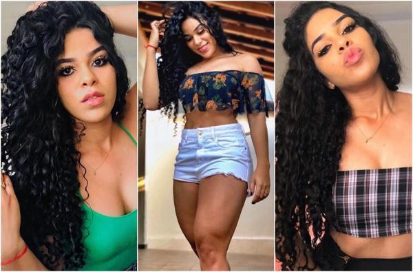 Conheça a representante piauiense no Big Brother Brasil 2019