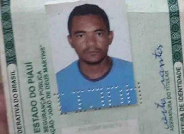 Confusão durante seresta deixa uma pessoa morta e outra ferida em São Pedro do Piauí