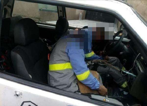 Funcionários da Cemar são assassinados após cortar energia de consumidor em São Luís