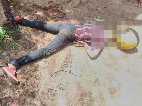 Criminoso é morto pelo próprio comparsa durante tentativa de assalto em Teresina