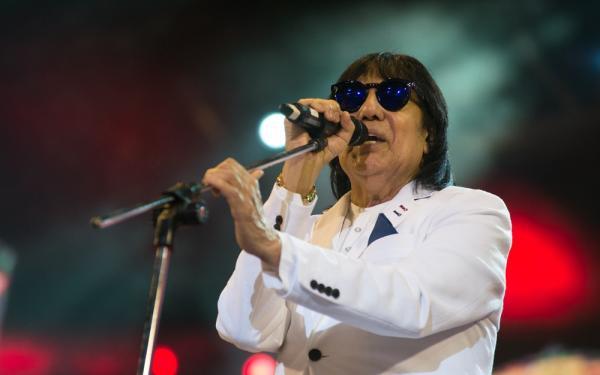 Marciano, cantor sertanejo da dupla 'João Mineiro e Marciano', morre aos 67 anos
