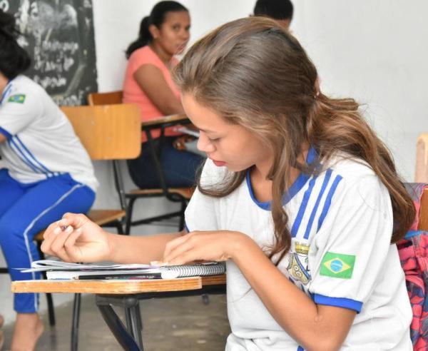 Educação do Município comemora aprovações no IFPI E CEEP