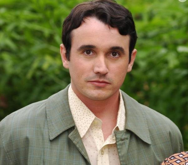 O ator Caio Junqueira (Imagem: Divulgação)