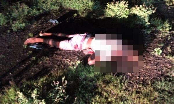Homem é executado com 35 tiros na cidade de Lagoa do Piauí