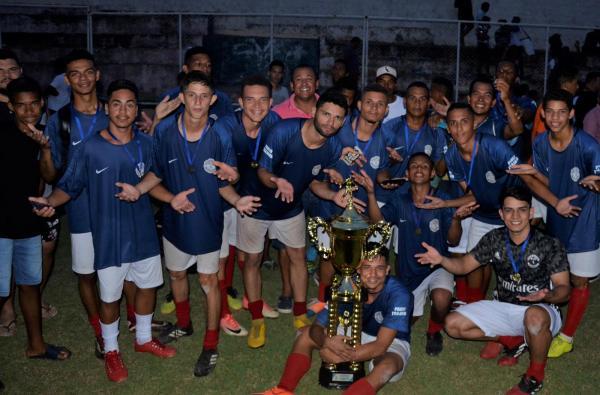 Passagem Franca do PI | Carralo Paraguai vence Juventus e se consagra campeão municipal; fotos