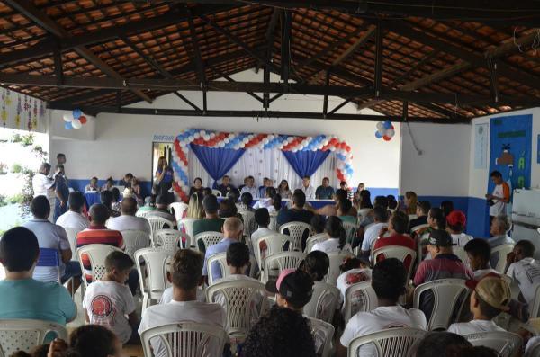Progressistas de Barro Duro realiza convenção para escolha da composição da executiva municipal