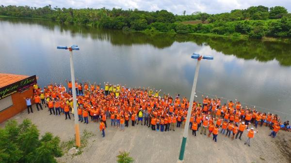 Prefeitura de Água Branca promove mutirão de limpeza na cidade