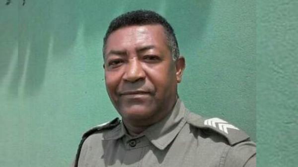 Sargento da PM sofre infarto e morre dentro de viatura em Floriano