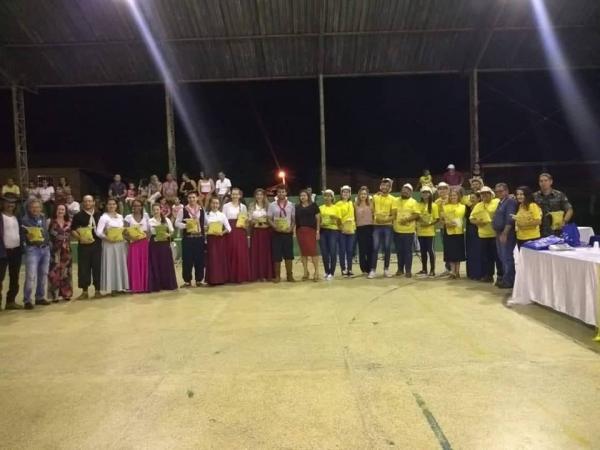 Voluntários do Projeto Rondon desenvolveram ações de promoção social durante 15 dias em Regeneração; saiba