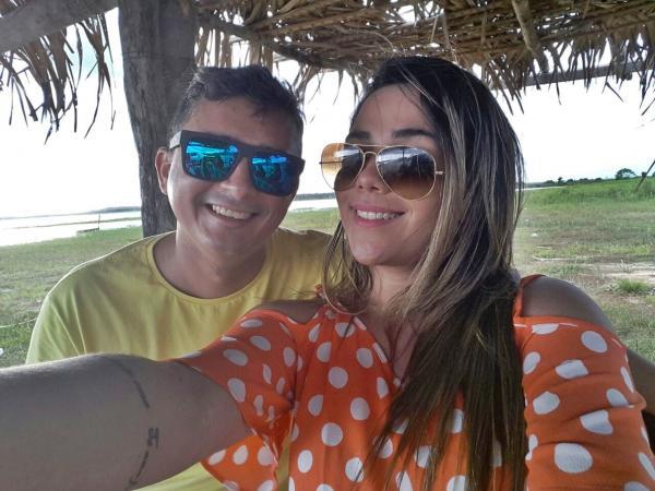 Piauí | Capitão Alisson, réu confesso do assassinato da estudante Camilla Abreu, é expulso da Polícia Militar