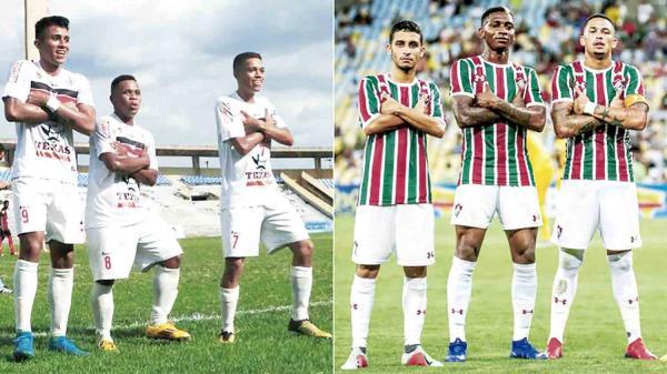 Copa do Brasil | River recebe o Fluminense nesta terça-feira (5) no Albertão