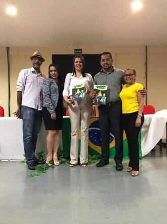 Projeto Constituição em Miúdos é apresentado a professores e gestores municipais