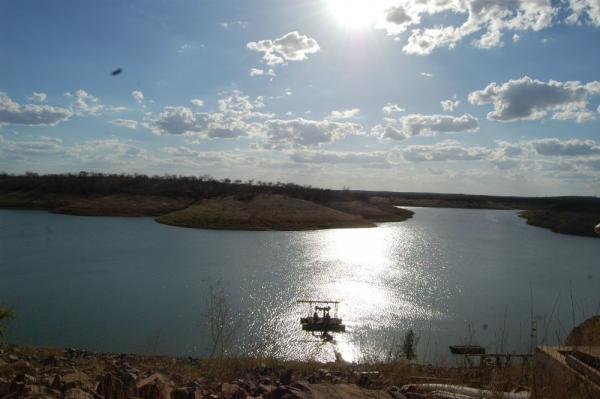 Governo Federal libera R$ 41 milhões para manutenção de 8 barragens no Piauí