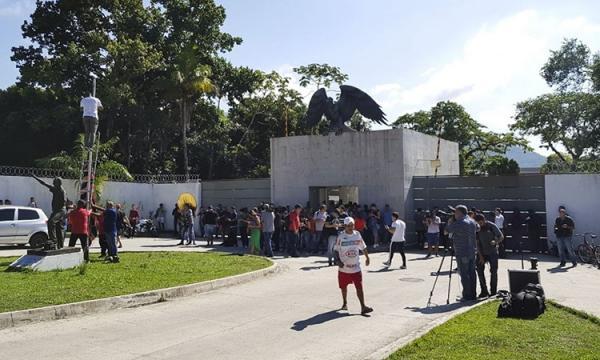 Perícia apontou que problema no ar-condicionado ocasionou incêndio no CT do Flamengo