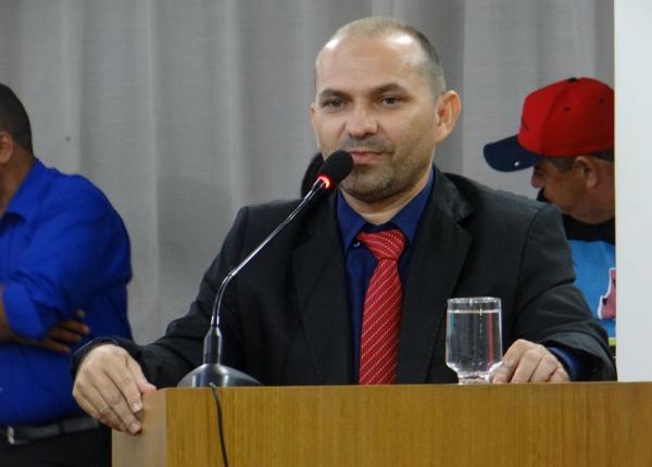 Câmara Municipal | Nova mesa diretora inicia ano legislativo 2019