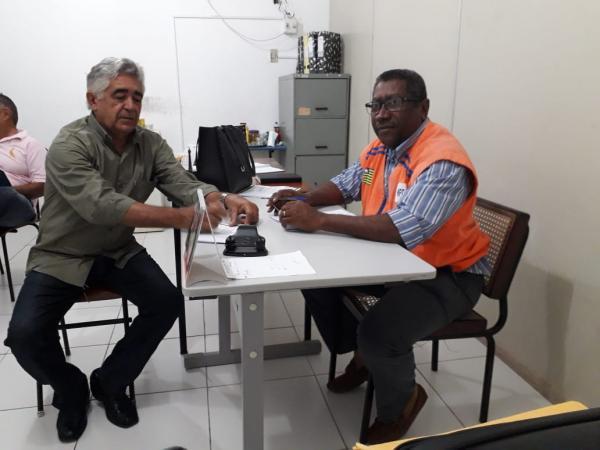 Governo municipal planeja ações para a Semana da Água em Floriano