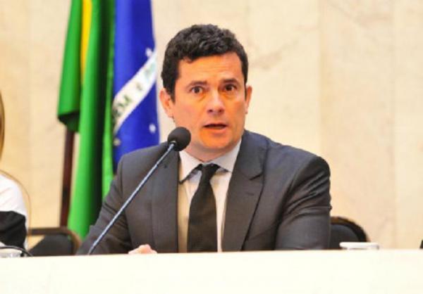 Ministro Sérgio Moro defende mais rigor na punição a homicidas