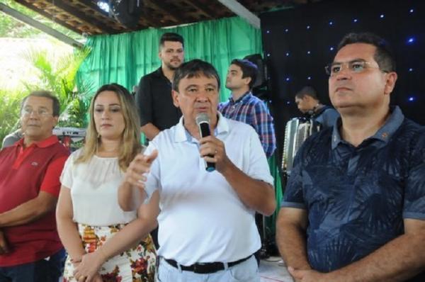 Demerval Lobão | Júnior Carvalho é empossado novo presidente da APAD com a presença de autoridades
