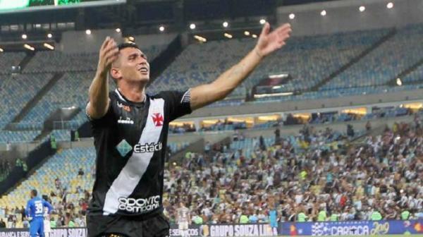 Vasco vence o Fluminense e é campeão da Taça Guanabara