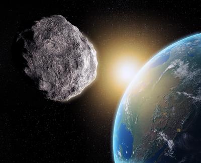 Meteoro passará próximo da Terra nesta terça-feira, afirma NASA