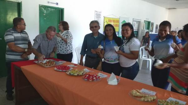 Prefeitura de Regeneração promove curso de formação de mão de obra