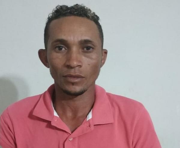 Josaniel do Nascimento Silva (Imagem: Divulgação PM)