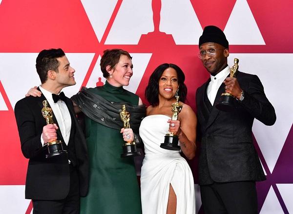 Conheça os principais vencedores do Oscar 2019