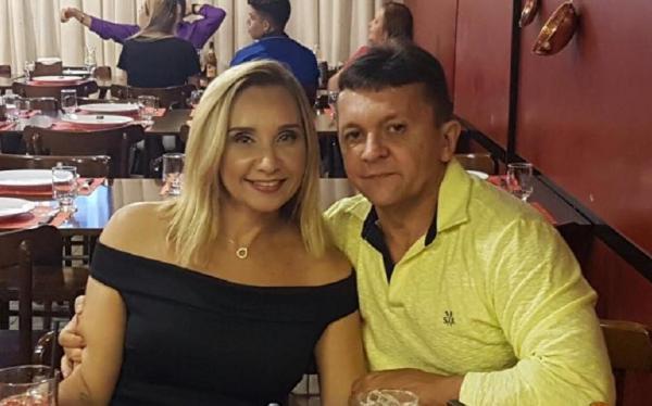 Esposa do coronel Paulo de Tarso é baleada em tentativa de assalto em Teresina