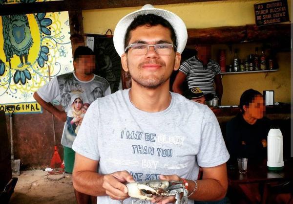 Adolescente que matou o estudante de medicina de Elesbão Veloso é condenado