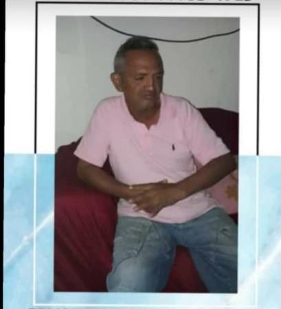 Corpo de Bombeiros resgata homem desaparecido