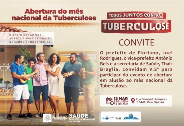 Todos Juntos Contra a Tuberculose