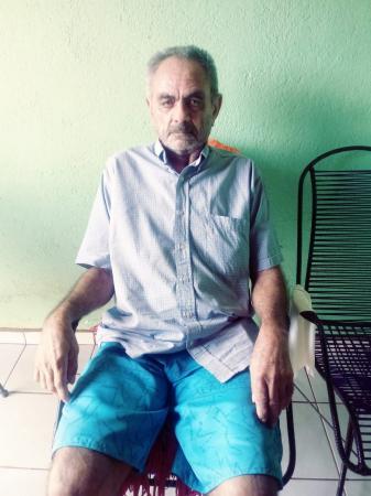 Corpo de idoso desaparecido é encontrado na zona rural de Picos