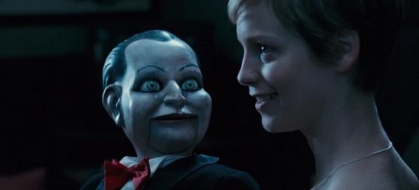 10 filmes de terror que mereciam ter sequência