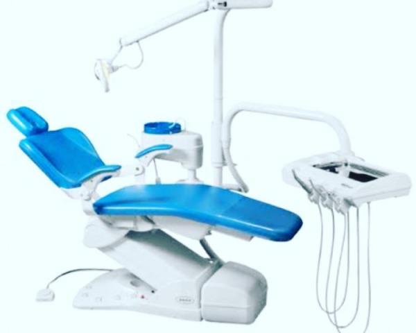 Prefeito Joel anuncia investimentos para consultórios odontológicos