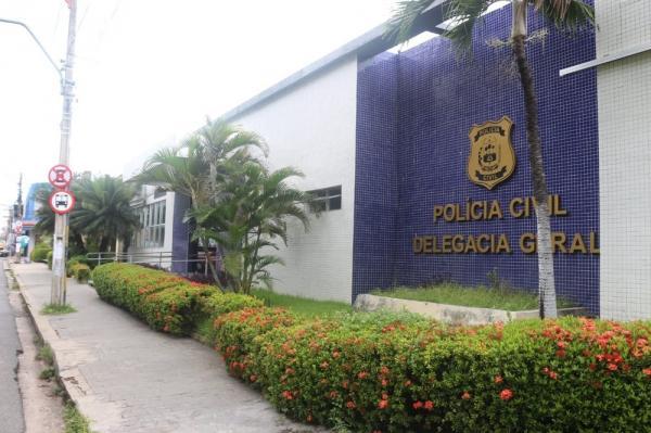 Empresário é preso suspeito de estuprar criança de 4 anos dentro de escola em Teresina
