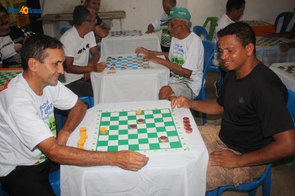1° Open Picos de Damas reúne competidores de diversos estados