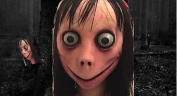 Especialistas alertam pais a não compartilharem vídeos da boneca Momo