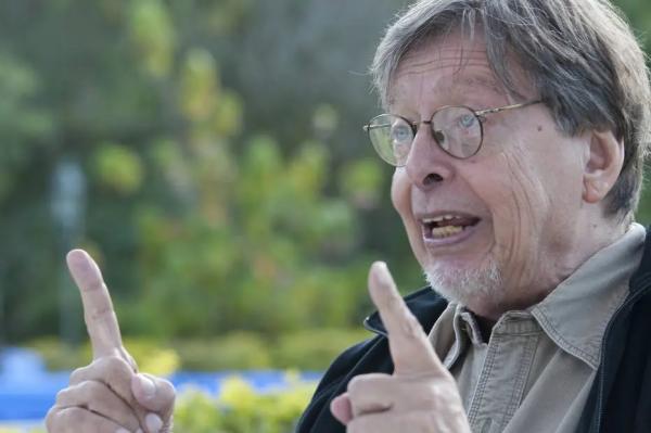 Escritor João Carlos Marinho morre aos 83 anos em São Paulo