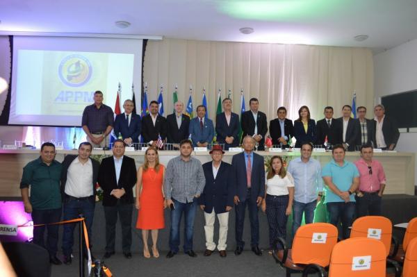 Líderes do Nordeste se reúnem na APPM para discutir pauta unificada da região