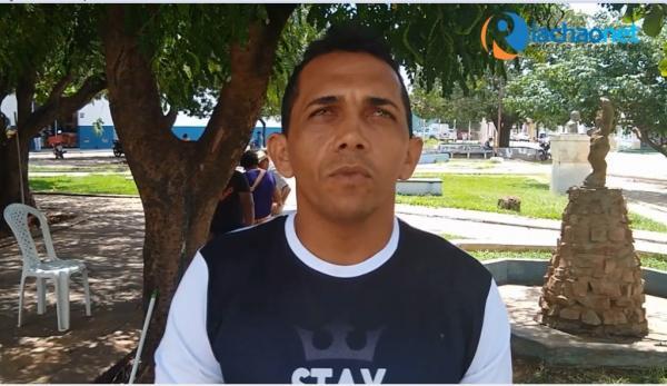 Picos – Homem descobre aos 35 anos que foi raptado da família biológica