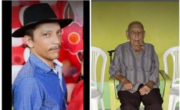 Pai e filho morrem em acidente envolvendo ambulância na BR-316