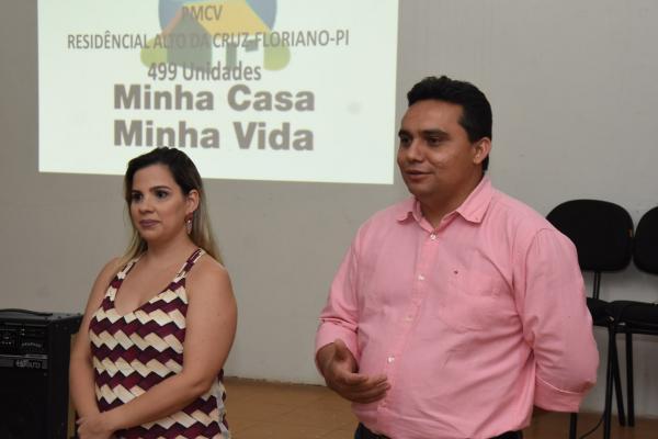 Reunião plenária discute critérios do Programa Minha Casa, Minha Vida