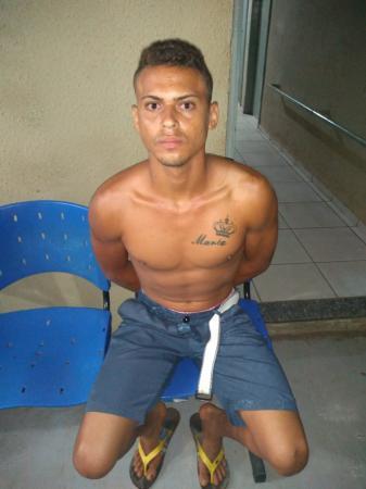 Pedreiro é assassinado com golpes de espeto no bairro Boa Vista