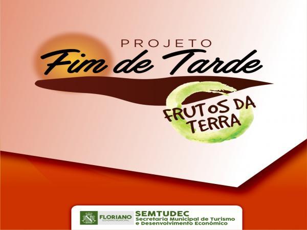 Projeto Fim de Tarde é adiado devido ao período de chuvas