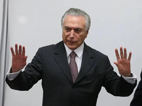 Michel Temer (Imagem: Agência Brasil)