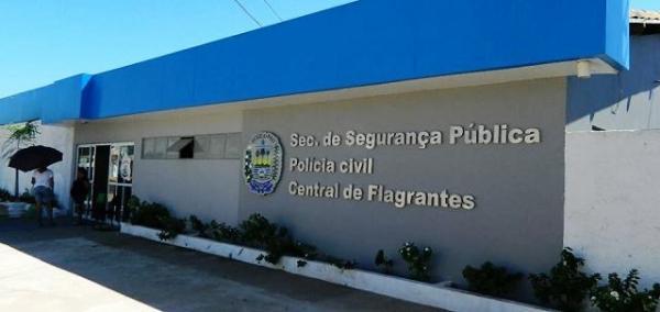 Picos: Polícia registra duas tentativas de homicídio na penitenciária José de Deus Barros